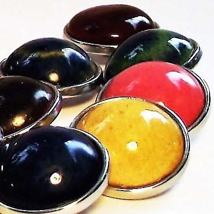 Mázas kerámia patentok - www.aromaekszer.hu