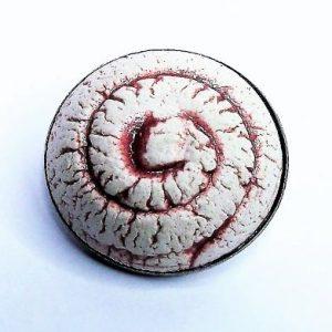 Coral spirál aromapatent - www.aromaekszer.hu