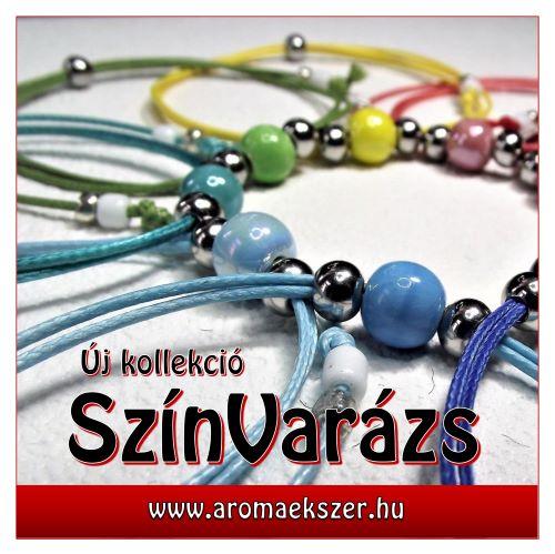SzínVarázs kollekció - www.aromaekszer.hu