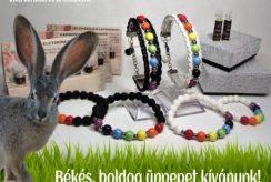 MindenRendbenLesz kollekció - Húsvéti jó kívánság