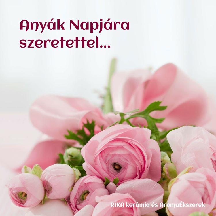 Anyák Napjára szeretettel... - www.aromaekszer.hu