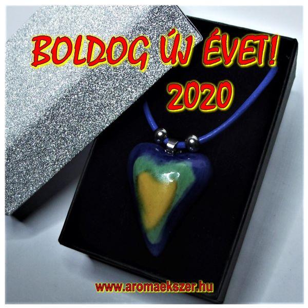 BUÉK 2020 - www.aromaekszer.hu